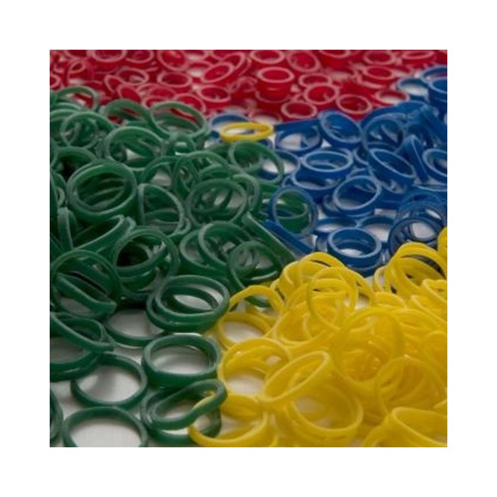 gomitas de colores