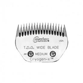CUCHILLA OSTER A5 ESPECIAL EQUINO 916-50 - 3,2 mm