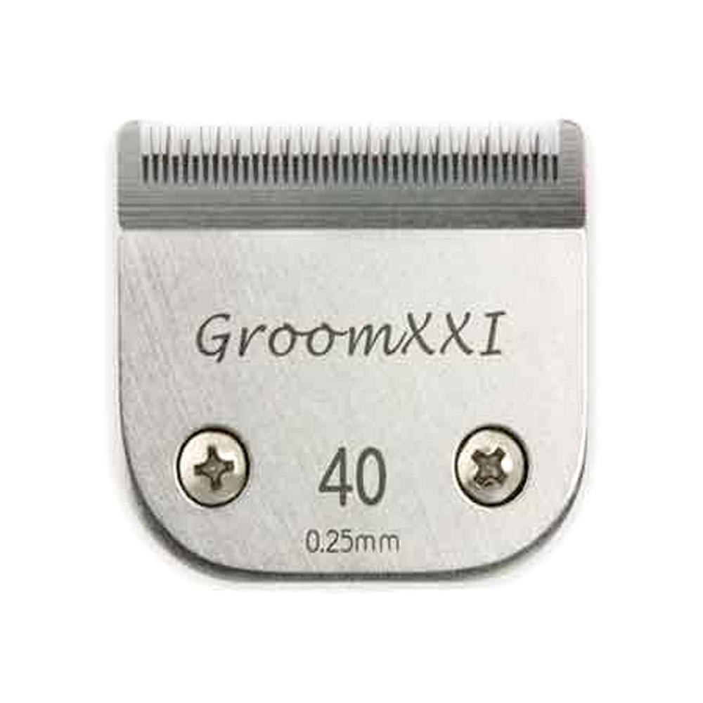 Cuchilla Oster Groom 21 Size 40