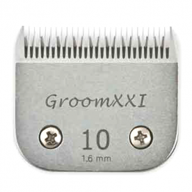 Cuchilla Groom 21 Size 10