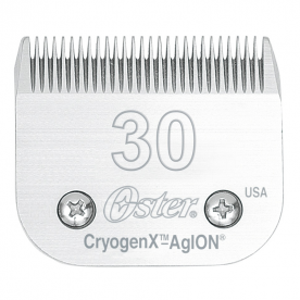 Cuchilla Oster para peluquería canina 919.02
