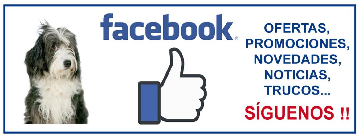 Facebook Progenex